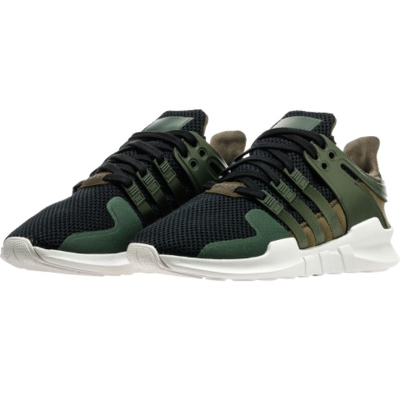Adidas Men's EQT Support Adv 9116 Casual Shoes